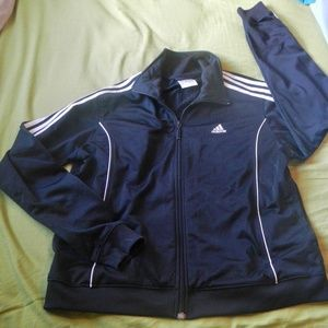 Adidas Track Jacket AZF001, L